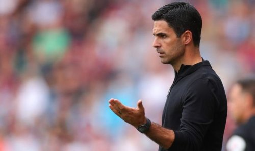Arsenal 'made a mistake' appointing Mikel Arteta claims ex-star ahead of Tottenham clash