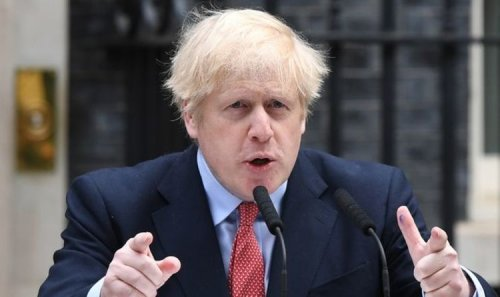 'Trigger Article 16' Boris told to suspend Brexit deal and renegotiate EVERYTHING with EU