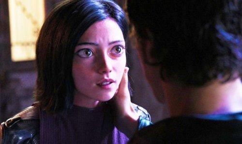 Alita Battle Angel 2: Robert Rodriguez gives update on sequel Fallen Angel