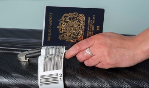 British woman denied entry to Spain after passport stamp issue- 'frustrating'