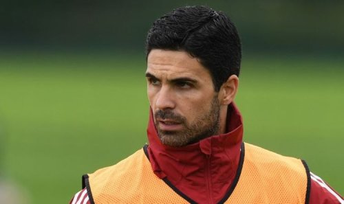 Arsenal boss Mikel Arteta lifts lid on Premier League woes and makes confident vow