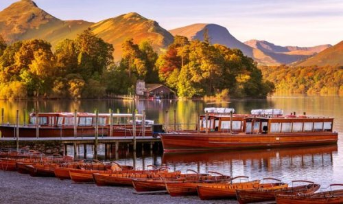 Prettiest town and village in the UK named: Is your area a winner?