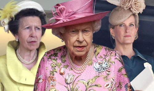 Queen Elizabeth II 'much missed' from Royal Ascot 2021 Ladies Day - will she go at all?