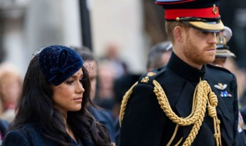 Meghan Markle shamed for 'unleashing' a new Prince Harry as Duke suffers popularity plunge