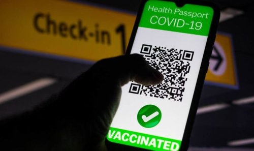 Vaccine passports: Nine hundred church leaders call to axe passports to save democracy