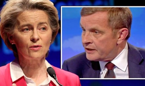 What have EU been doing! Dithering Brussels issued warning shot over Brexit deal