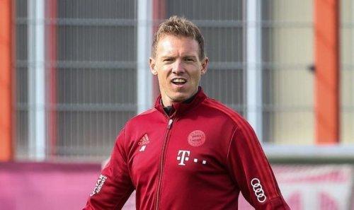 Julian Nagelsmann opens up on managerial future as Man Utd boss Solskjaer faces heat