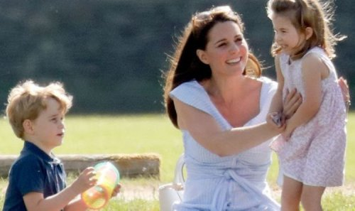 Kate Middleton and William think key to healthy family relations is 'open communication'
