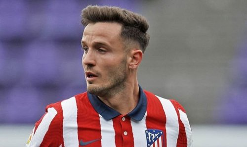 Manchester United shirt numbers Saul Niguez could wear with 'good value deal eyed'