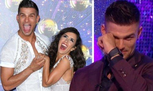 Aljaz Skorjanec breaks silence on wife Janette Manrara quitting Strictly Come Dancing