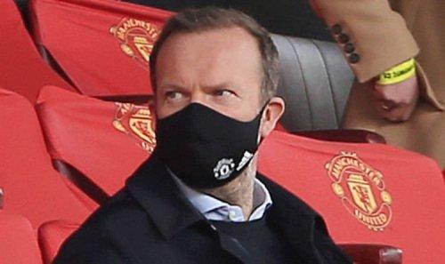 Man Utd squad's astonishment at Ed Woodward behaviour explained after Atalanta win