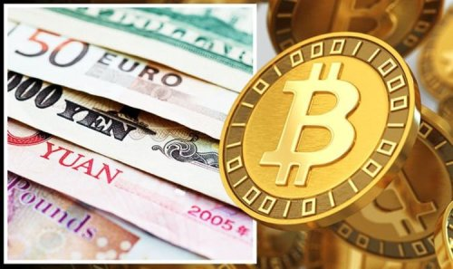 Bitcoin crisis: Crypto headed for disaster as investor warned 'it will be brutal'