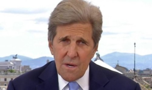 'Questions Biden wants answered' John Kerry hits back at Marr - 'That's a false choice!'