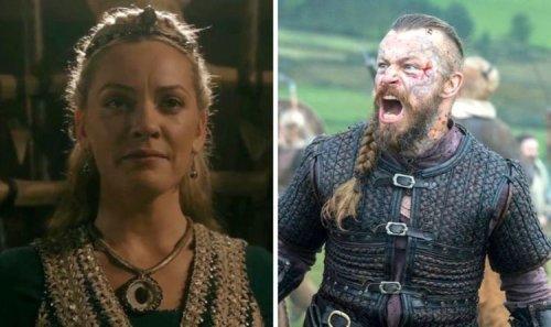 Vikings season 6: King Harald speech to Ingrid created huge 'plot hole' to timeline