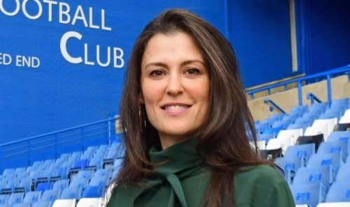 Chelsea chief Granovskaia lauded for 'one of Blues' best signings' after Brentford win
