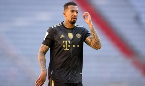 Man Utd 'make Jerome Boateng transfer decision' as free agent's stance emerges