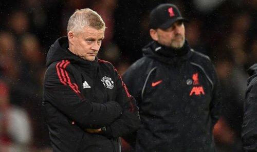 Man Utd 'seriously considering' Ole Gunnar Solskjaer future after heavy Liverpool loss