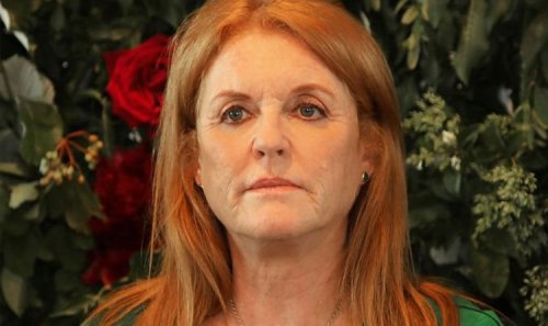 Sarah Ferguson finally opens up on Prince Philip after troubled relationship