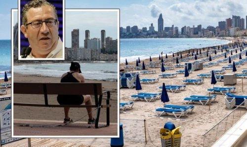 Spain: Benidorm tourism officially 'sunk' blasts mayor as Valencia announces new curfew