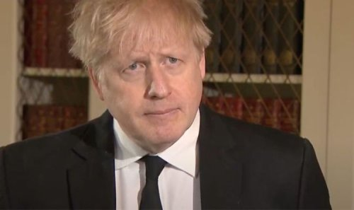 Boris warns vaccines have NOT reduced coronavirus deaths - fears UK heading for third wave