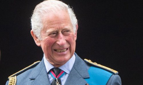 Prince Charles takes leaf out of Harry and Meghan's book with big TV move