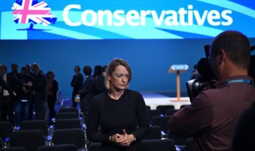 BBC fury as Laura Kuenssberg's Today Programme move torn apart: 'So much for reform'