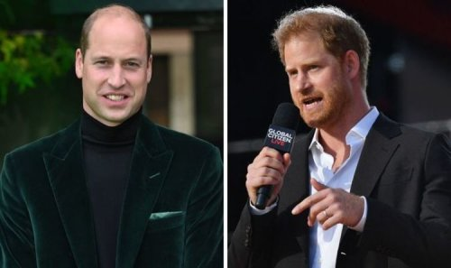 Prince Harry and Prince William's 'distance' started before Meghan: 'Lost his confidante'