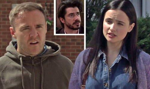 Coronation Street betrayal as Alina Pop's baby is not Tyrone's in Adam affair twist?