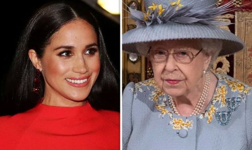 Would Meghan Markle become Princess Henry if Queen strips her Duchess of Sussex title?
