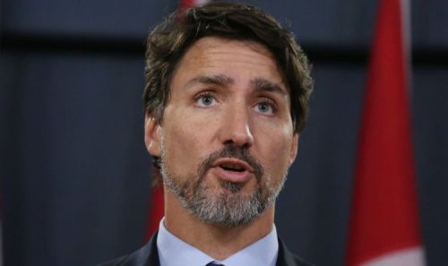 Canada Covid horror: Anger at Trudeau as Brazil variant 'out of control' - 'We warned you!