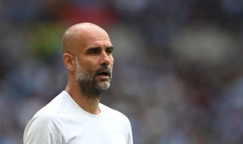 Pep Guardiola warns he has no time to be nice as he makes ominous Man City vow