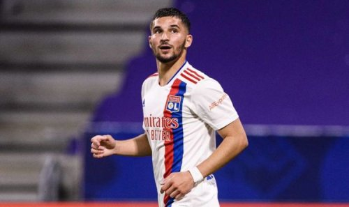 Tottenham challenging Arsenal for Houssem Aouar is bad news for two Spurs stars