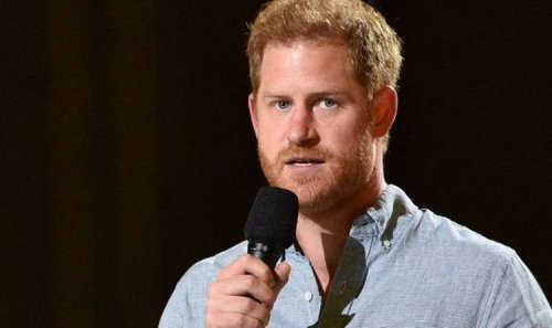 Prince Harry has taken 'another wrecking ball' to the Queen and Prince Charles - expert