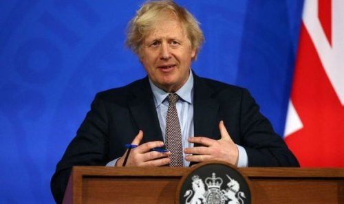 Brexit LIVE: Give in, Boris! EU urges UK to accept massive trade U-turn with NEW deal