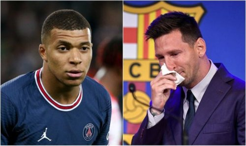 Barcelona's 'planned' Kylian Mbappe transfer trick could leave Lionel Messi furious
