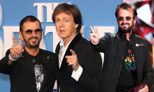 Ringo Starr and Paul McCartney relationship: Are the last living Beatles still friends?