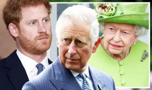 'Just call him Harry!' - Expert calls for end of HRH Prince Harry and Sussex title row