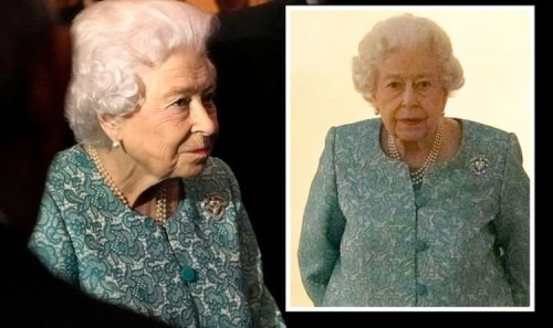 Queen health fears as monarch forced to cancel events on medical advice