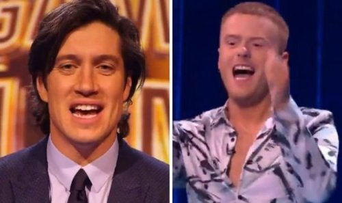 Viewers baffled by new ITV show Game of Talents 'watching paint dry'