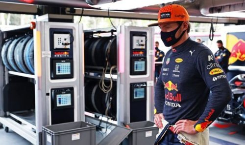 Crucial improvement Max Verstappen must make to beat Lewis Hamilton to Formula One title