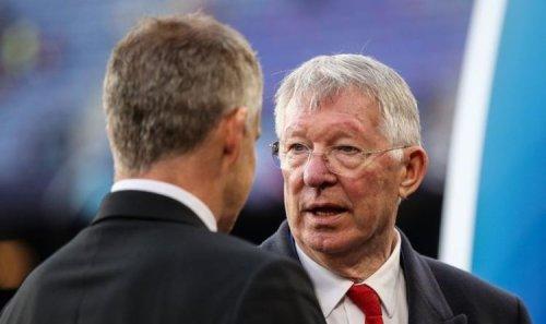 Man Utd icon Sir Alex Ferguson 'personally intervenes' on Ole Gunnar Solskjaer sacking