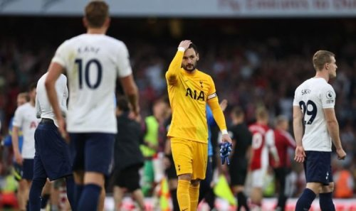 Tottenham left embarrassed by Twitter post mocking Arsenal after humiliating derby defeat