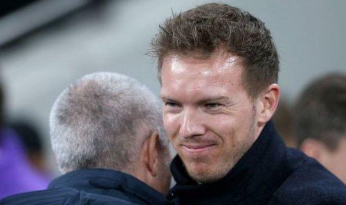 Julian Nagelsmann decides view on taking Tottenham job after Bayern Munich opening