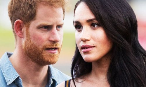 Meghan Markle and Prince Harry trying to shed negative reputation of 'Ginge and Whinge'