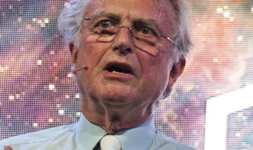 Richard Dawkins in fiery attack on 'cowardly' liberals with 'fundamental flaws'