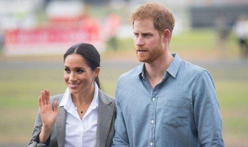 Meghan Markle and Prince Harry warned 'Royal Family SNUB' will spark furious 'backlash'