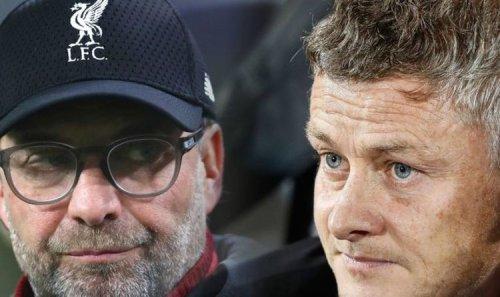 Liverpool boss Jurgen Klopp delivers Premier League title race verdict with dig at Man Utd