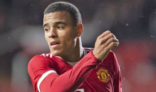Manchester United set to give Mason Greenwood three new roles after Jadon Sancho transfer