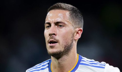 Chelsea have four players Real Madrid may accept in swap deal to bring back Eden Hazard