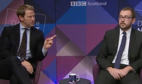 'More Scots voted for Brexit than Sturgeon' SNP supporter brilliantly shut down in BBC row